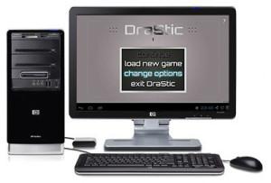 descargar Drastic para PC