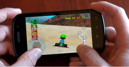 n64oid-for-android-cell-phones