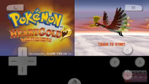 pokemon emulator drastic